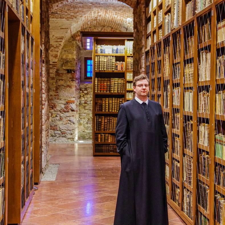 Benediktinerstift St. Paul im Lavanttal