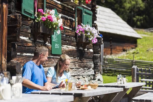Kulinarik in den Nockbergen