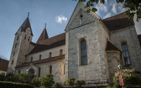 Stift St. Paul im Lavanttal