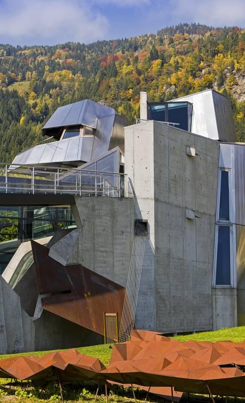 Das Steinhaus am Ossiacher See