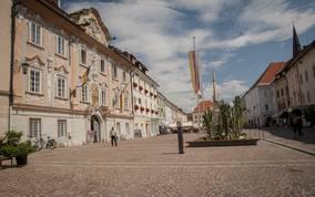 Altstadt von St. Veit an der Glan