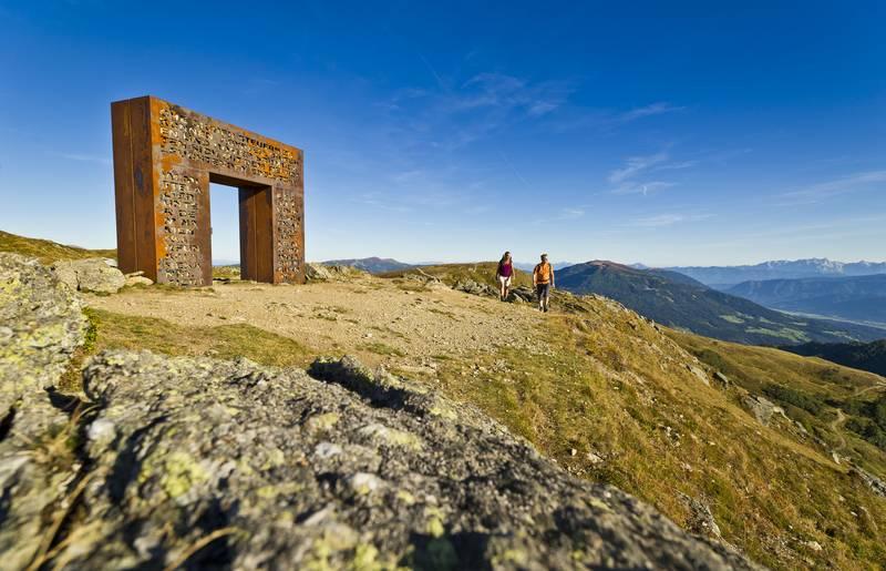 Millstätter Alpe - Granattor