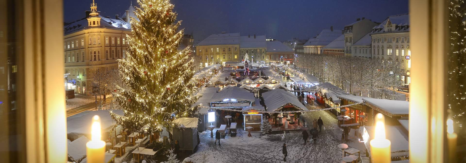 Advent Klagenfurt