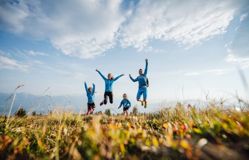 Gerlitzen Alpe Familienspass