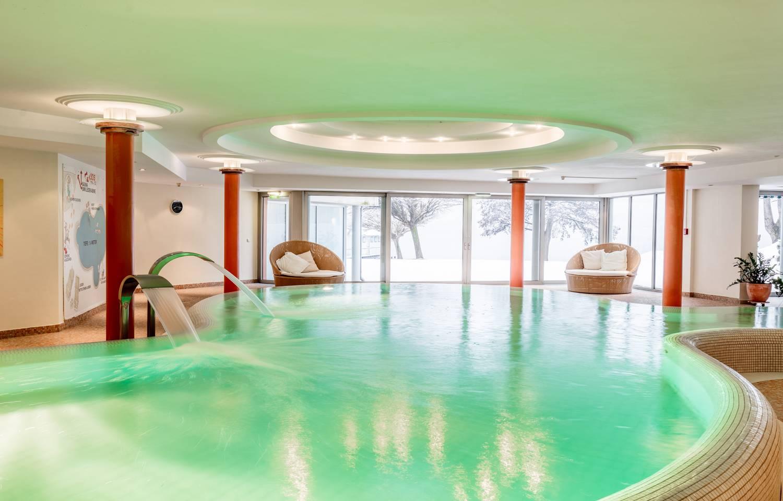 Werzers Pörtschach Indoor Pool