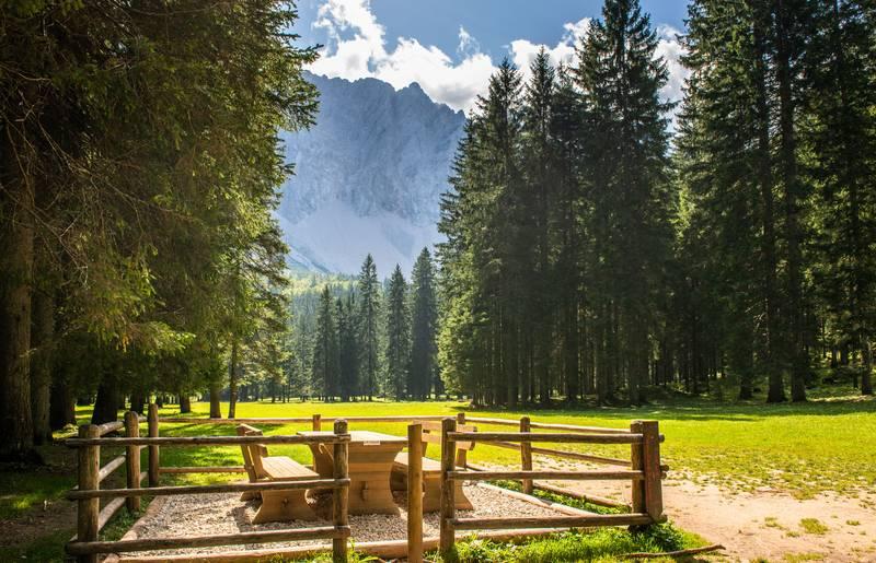 Maerchenwiese Bodental