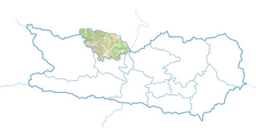 Lieser-Maltatal   Katschberg